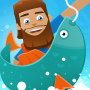 icon Hooked Inc: Fisher Tycoon