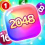 icon Falling Merge 2048