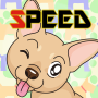 icon Dog Speed (playing card game)