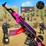 icon Anti Terrorist FPS Shooter 2021-Free Shooting Game