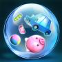 icon Tile Match Bubble
