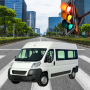 icon Public City Bus Simulator