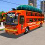 icon City Bus Simulator 3d