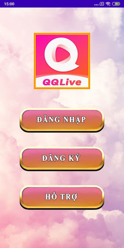 QQLive - Thiên đường gái xinh , live stream show