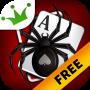 icon Spider Solitaire Jogatina