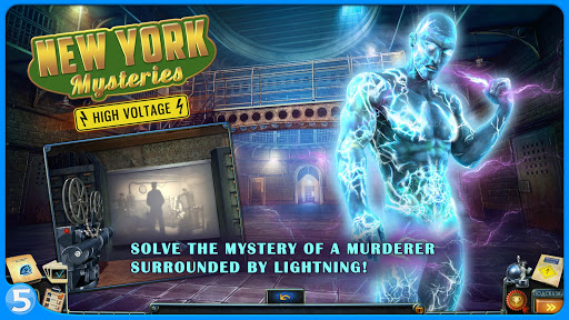 New York Mysteries 2