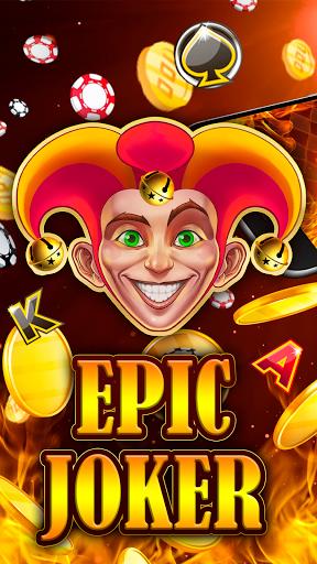 Epic Joker