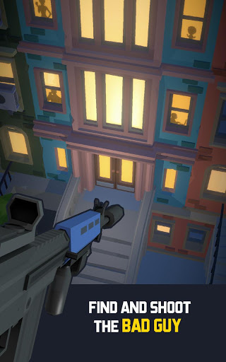 Shooter 3D - High IQ Decryption Game