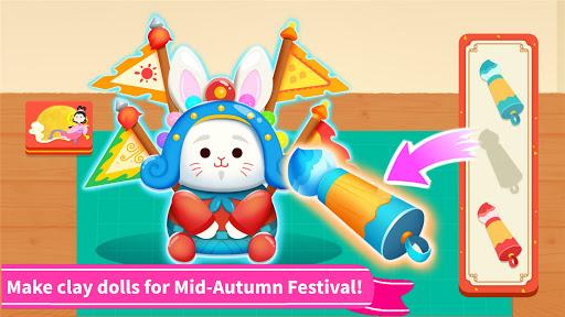 Little Panda: DIY Festival Crafts