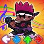 icon FNF Latest Music Battlefunkin friday Tap Challenge