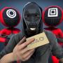 icon Squid simulator 3Dsquid game