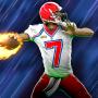 icon Kaepernick Football