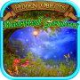 icon Hidden Object Haunted Gardens