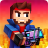 icon Pixel Gun 3D 21.1.1