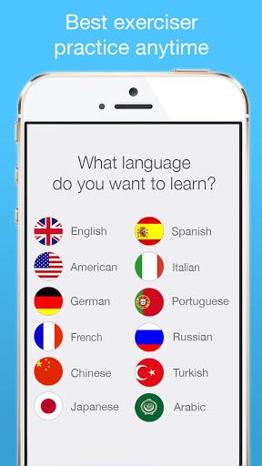 Lingo Vocabulary Trainer