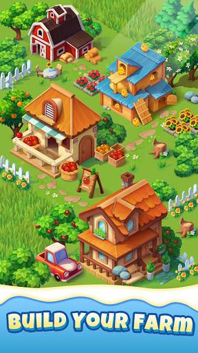 Farm Story - Solitaire Tripeaks