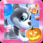 icon Puppy Bubble