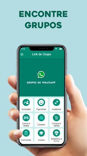 Link de Grupo - Grupos de Zap