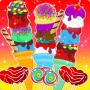 icon Ice Cream Restaurant for Kids