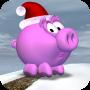 icon Piggly Xmas