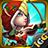 icon com.igg.castleclash_th 1.5.8