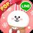 icon LINE POP2 5.5.1