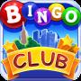 icon BINGO Club -FREE Holiday Bingo