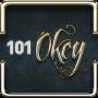 icon 101 Okey Yüzbir