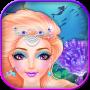 icon Royal Mermaid Princess Salon