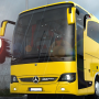 icon Realistic Bus Simulator: Intercity