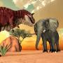 icon Animal vs Dinosaur: Beast War