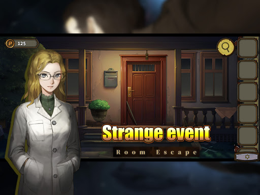 Dream Escape - Room Escape Game