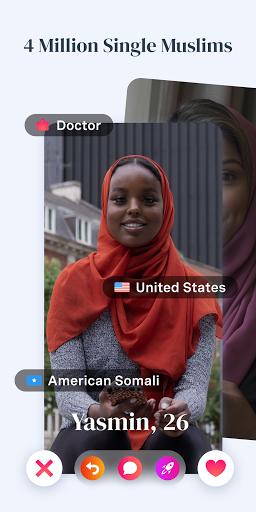 muzmatch: Muslim Dating App