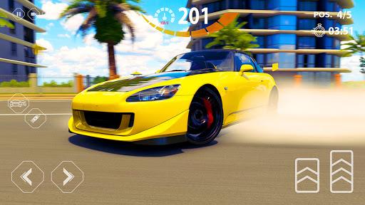 Taxi Car Racing Game 2021 - Taxi Game 2021