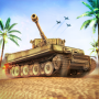 icon Military 2:All Tank War Games