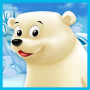 icon Polar Bear