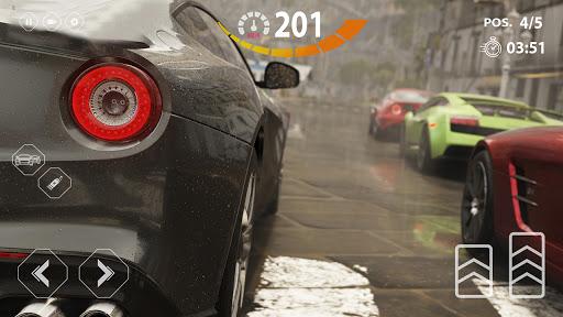 Police Car Racing Game 2021 - Racing Games 2021