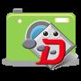 icon ドキュメントトーカ カメラトーク