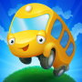 icon Bus Story - Fairy Tale Free