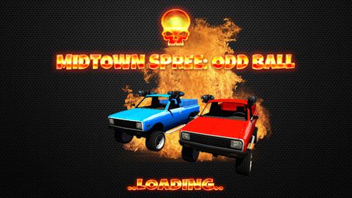 Multiplayer Car Wars