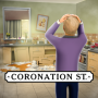 icon Coronation Street: Words & Design