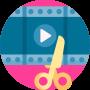 icon JSL Video Editor
