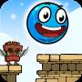 icon Blue Ball 11
