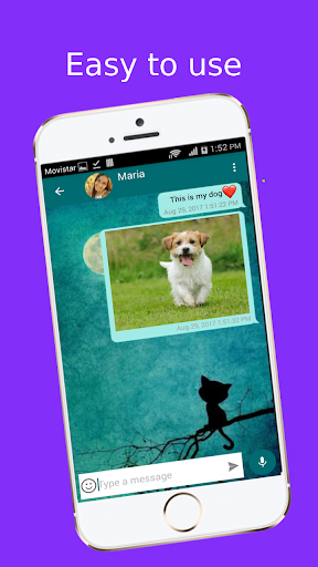 Schateen - Chat to meet new people