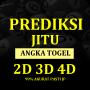 icon Prediksi Jitu Angka Togel 2d3d4d Lengkap