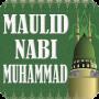 icon Ucapan Maulid Nabi Muhammad