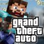 icon Craft Theft Auto for Minecraft PE - GTA MCPE
