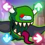 icon Impostor FNF Mod Among Us