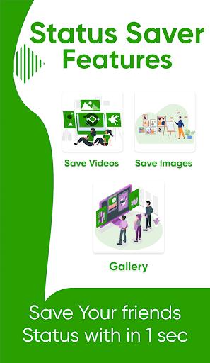 Status Downloader - Image & Video Status Saver