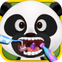 icon Dentist Pet Clinic Kids Games